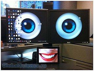 Специалисты полагают, что компьютеры за нами наблюдают