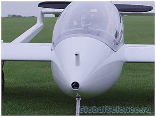 Испытательные полеты первого гибридного самолета прошли успешно