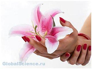 Ученые нашли новый способ сделать ногти здоровыми и привлекательными