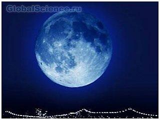 Этой ночью Луна покажется землянам в колоссальных размерах