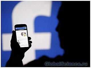 В Facebook теперь можно жаловаться на фейки