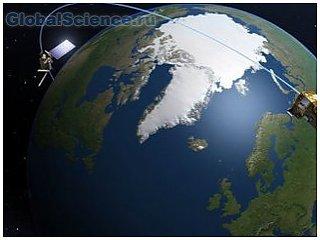 Новые рекорды геостационарного спутника Meteosat-7