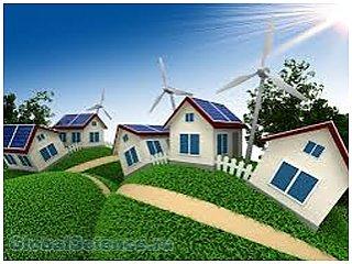 Возвращение к альтернативным источникам энергии – энергия ветра
