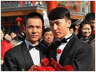 В Токио гей-пары получат сертификаты о партнерстве