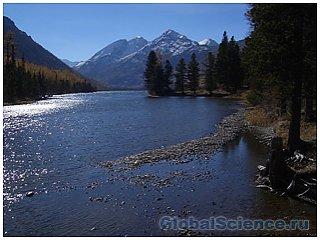 Разработана новая методика мониторинга состояния рек и водоемов