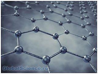 Ученые открыли противораковые свойства графена