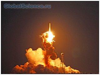 В марте 2016 года запланирован компанией Orbital ATK запуск новой РН «Антарес»