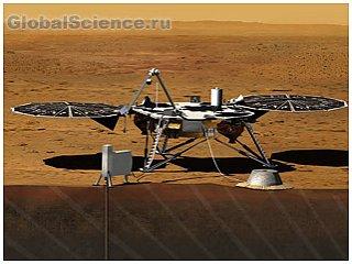 Место для посадки зонда на Марс выбрано