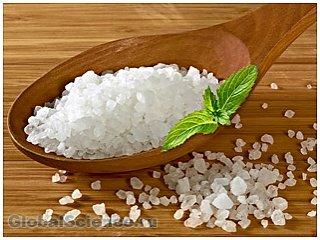 Соль помогает организму человека бороться с инфекциями
