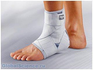 Голеностопный сустав перелом лечение компенсация заболевания суставов и плавание