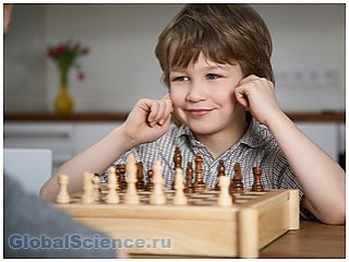 Образование родителей влияет на интеллект ребенка