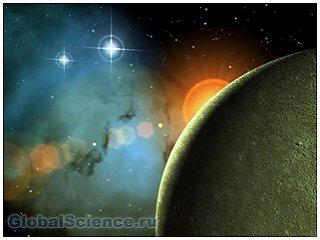 Новая обитаемая планета открыта российскими учеными