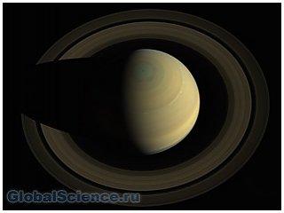 Более точно измерен собственный период вращения Сатурна