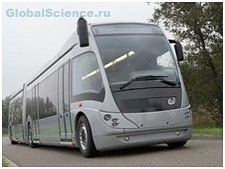В Китае создали электробус со сверхбыстрой зарядкой батареи