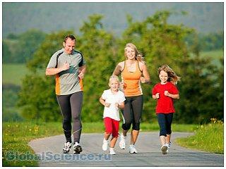 Кратковременная активность увеличивает срок жизни