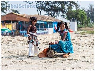 В Индии развивают экологический агротуризм