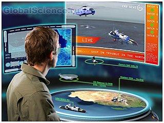 Военные смогут управлять армией онлайн