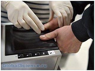 По отпечаткам пальцев научились выявлять наркозависимых людей