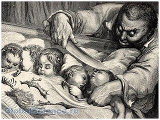 Волшебные сказки воспитывают в детях жестокость и беспомощность