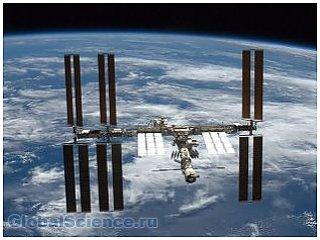 Российские ученые зарегистрировали новую систему полета на МКС