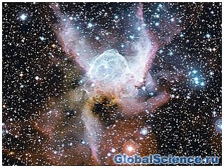 Млечный путь может содержать до пятисот тысяч обитаемых звезд