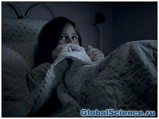 Ученые заявили, что человек боится ночи, а не темного времени суток