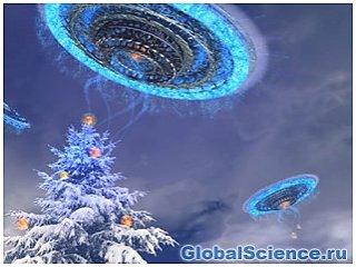 Ученые ломают голову над вопросом об инопланетной цивилизации