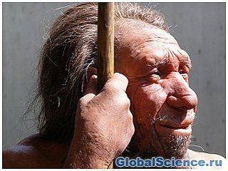 Неандертальцы, как выяснили ученые, были очень близки с жителями Европы