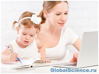 Дочери работающих мам становятся более успешными