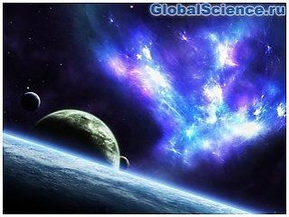 Россия запустила проект для защиты от космических нападений