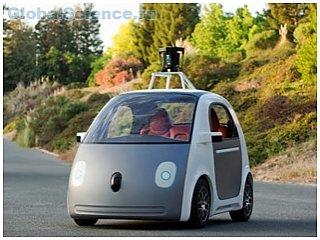 Разработчики ГАЗ начали создавать беспилотные авто