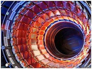 Новый класс частиц открыли на Адронном коллайдере