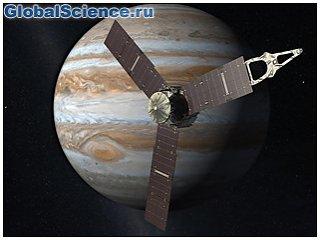 Инженеры NASA разрабатывают устройство для исследования Юпитера