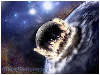 Астрономы определили дату еще одного конца света