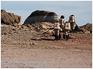 NASA собирает имена для отправки на Марс