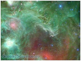 На сайте NASA опубликовали новые снимки