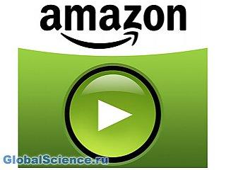 Amazon создал сервис для скачивания телесериалов и кинофильмов