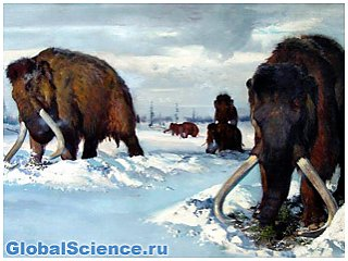 Российские ученые воскресят мамонта