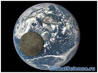 Китай собирается посадить автоматический зонд на обратной стороне Луны