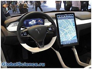 Tesla Model X оказалась котом в мешке