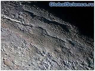 Мистический тур по Плутону: пейзаж напоминает змеиную кожу
