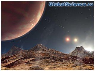 Обитаемы ли планеты, находящиеся рядом со звездами