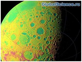 Специалисты NASA составили топографическую карту Цереры