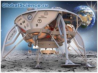 Первая частная миссия на Луну запланирована на 2017 год