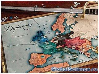 Заблуждения в мировой дипломатии