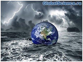 Ученые NASA назвали дату нового всемирного потопа