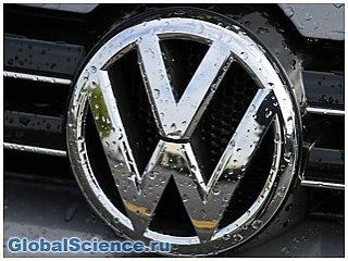 Volkswagen потерял доверие Японцев и Корейцев