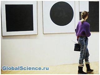 Под «Черным квадратом» Казимира Малевича найдено еще одно изображение Видео