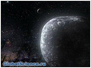 Астрономы обнаружили самый далёкий объект Солнечной Системы