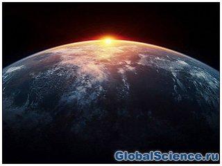 Земля в декабре 2015 года на неделю погрузится в темноту — NASA